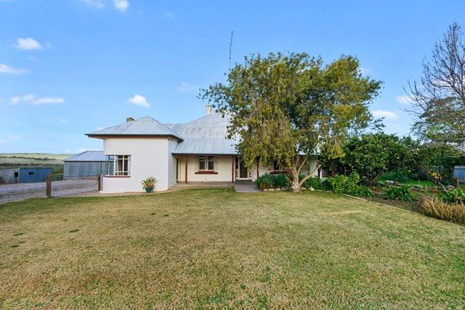 Picture of 2064 Collinsfield Road, YACKA SA 5470