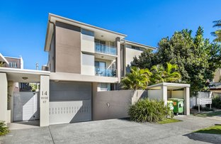 Picture of 11/14 Rose Street, Southport QLD 4215