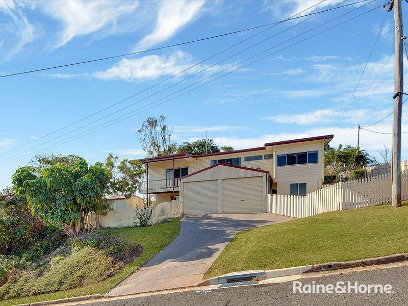 1 LAVER STREET, West Gladstone QLD 4680, Image 2