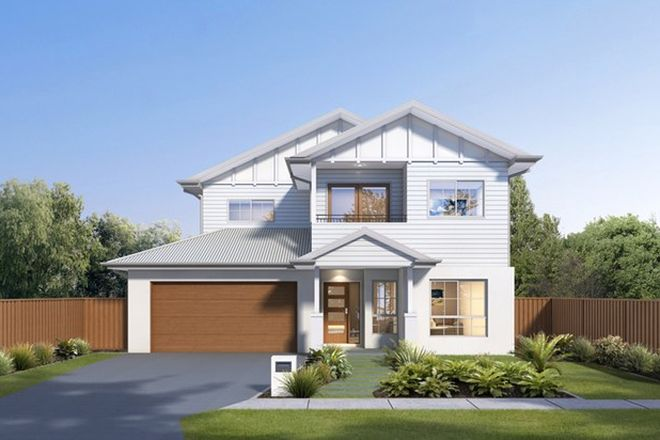 Picture of Lot 10 Derrer Street, MCDOWALL QLD 4053