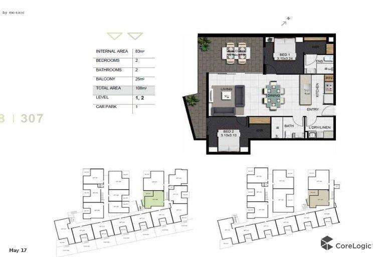 307/38 Latimer Street, Holland Park QLD 4121, Image 1