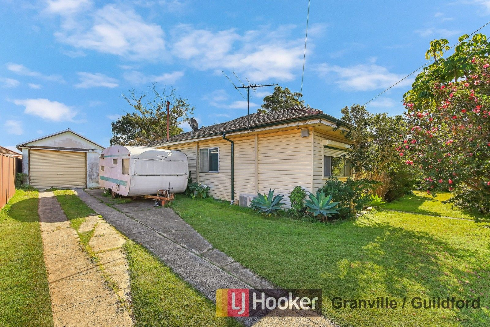 40 Dudley Road, Guildford NSW 2161, Image 1