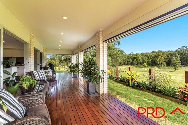 Picture of 21 Ironbark Place, NAUGHTONS GAP via, NORTH CASINO NSW 2470