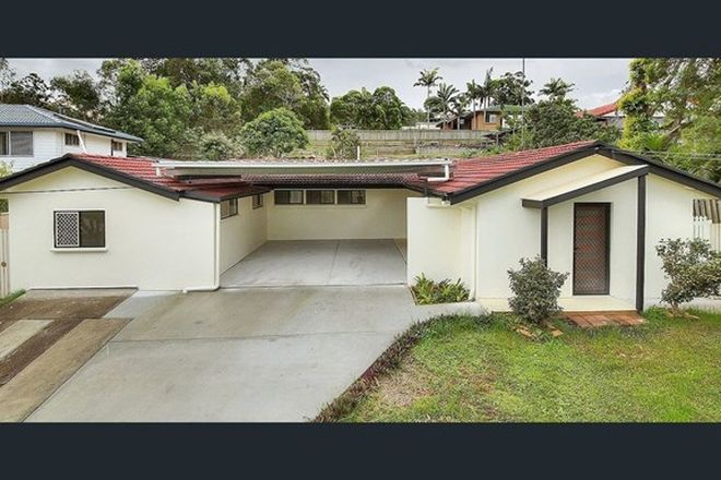 Picture of 9 Juanita Grove, SPRINGWOOD QLD 4127