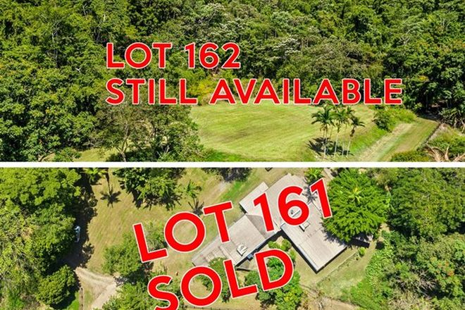 Picture of 162 THE ROCKS RD, REDLYNCH QLD 4870