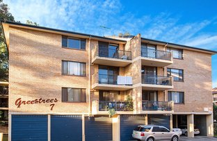 84/7 Griffiths Street, Blacktown NSW 2148