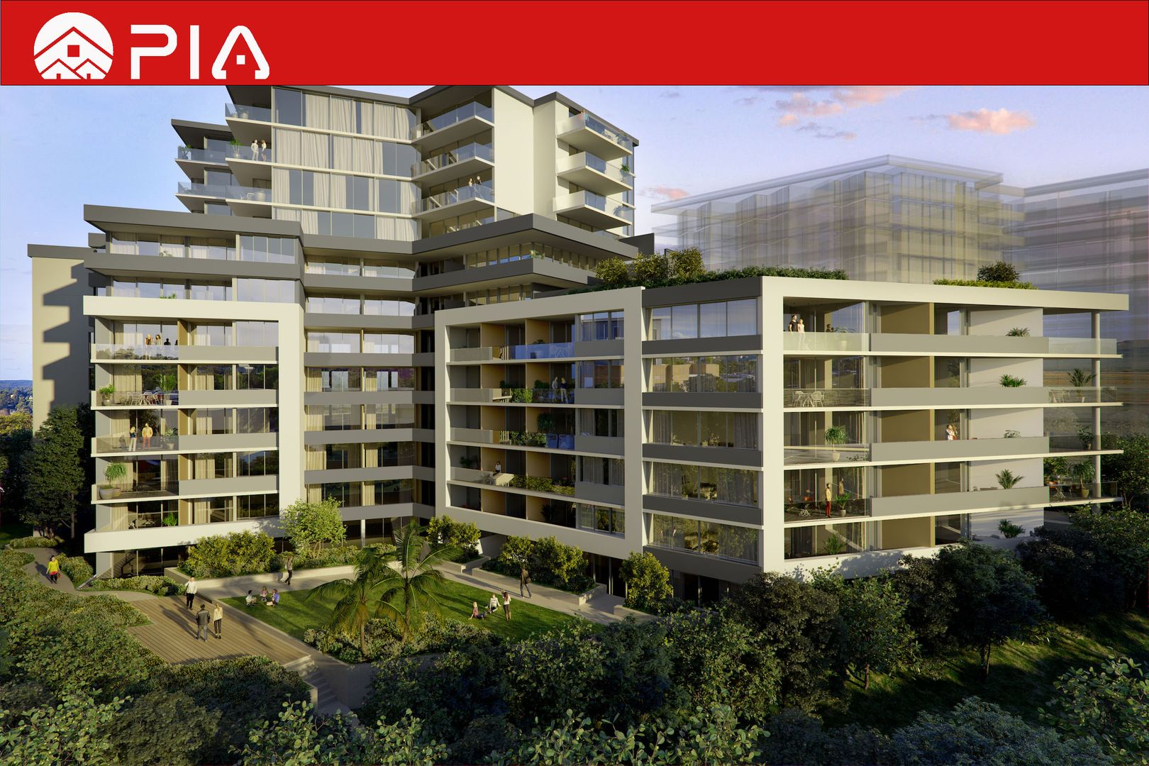 Building 4, 1-7 Neil Street, Holroyd NSW 2142, Image 0