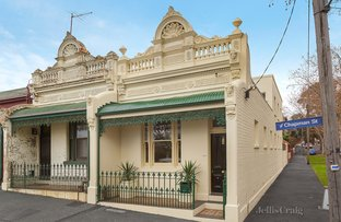 Picture of 2 Chapman Street, North Melbourne VIC 3051