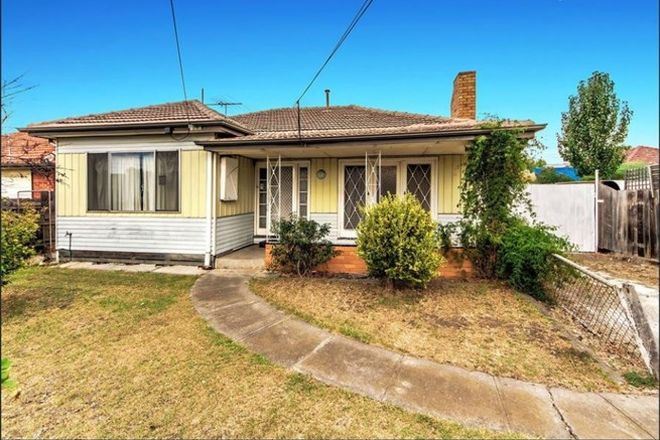 Picture of 31 Hampden Street, BRAYBROOK VIC 3019