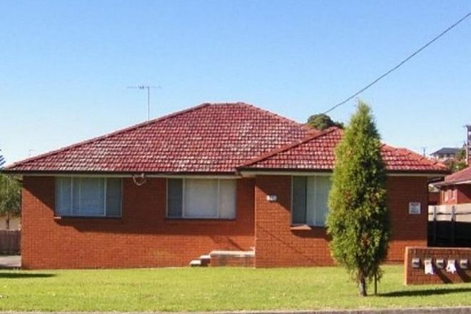Picture of 1/51 Rosemont Street, WOLLONGONG NSW 2500