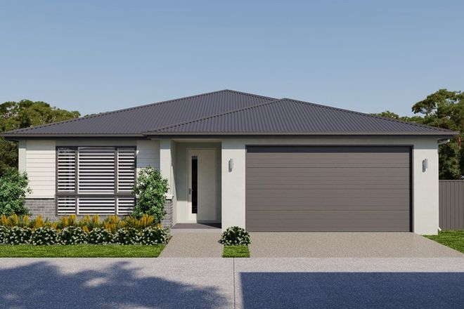 Picture of 500 SOUTH STREET, GLENVALE, QLD 4350