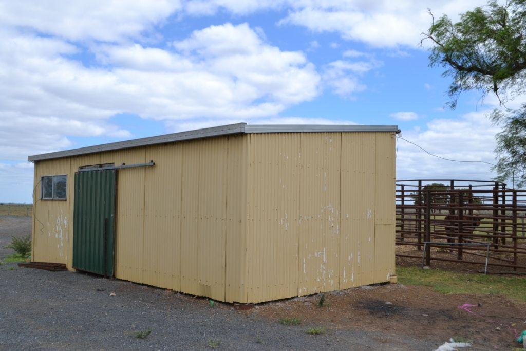258 Sexton Weises Road, Oakey QLD 4401, Image 2