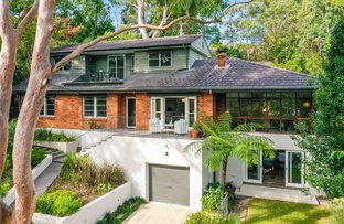 Picture of 21 Dulwich Road, Roseville NSW 2069
