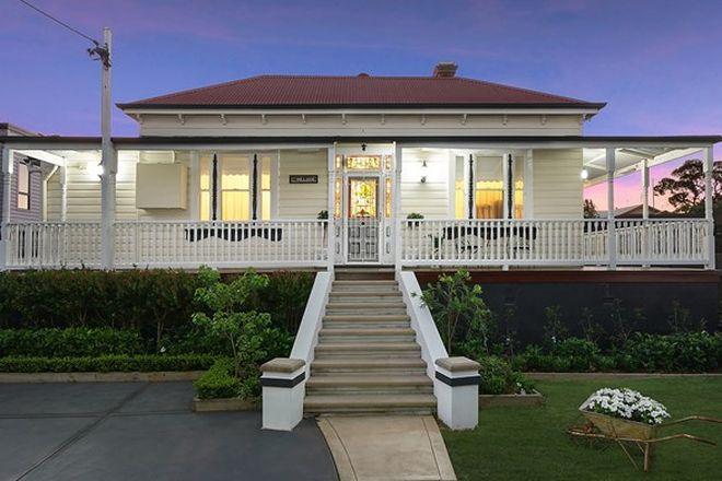 Picture of 78 Bridge Street, WARATAH NSW 2298