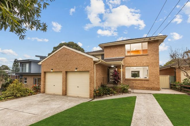 Picture of 26 Chapman Street, GLADESVILLE NSW 2111