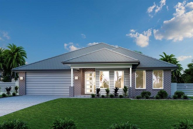 Picture of Lot 2, 34 Woodlands Way, PARKWOOD QLD 4214