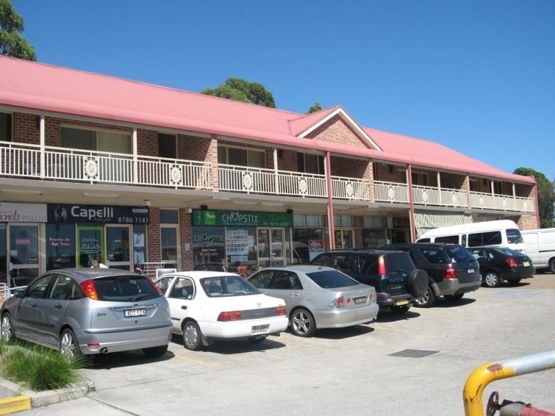 Unit 2/136-138 Edensor Road, Bonnyrigg NSW 2177, Image 0