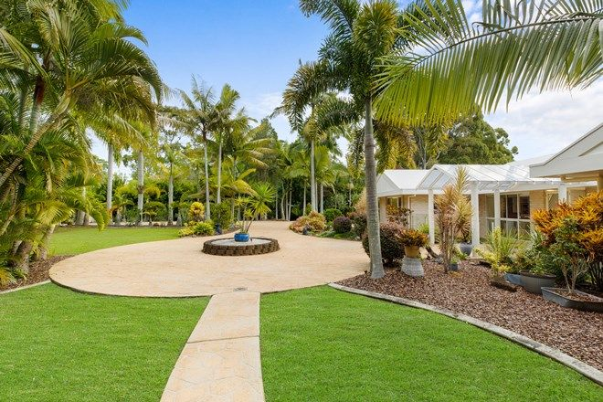 Picture of 26 Patterson Drive, TINBEERWAH QLD 4563