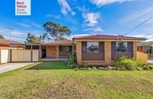 Picture of 22 Tarana Crescent, Dharruk NSW 2770