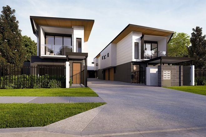 Picture of 124  Nellie Street, NUNDAH QLD 4012