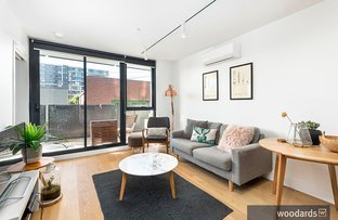 Picture of 102/8 Montrose Street, Hawthorn East VIC 3123