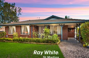 Picture of 11 Brickfield Place, Blacktown NSW 2148