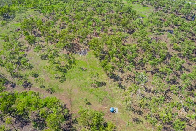 Picture of Lot 4 Bruce Hwy, CANOONA QLD 4702