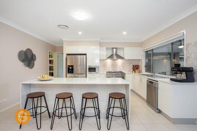 Picture of 4 Kakadu Street, NORTH KELLYVILLE NSW 2155