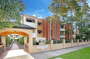 14/19-21 Eastbourne Road, Homebush West NSW 2140