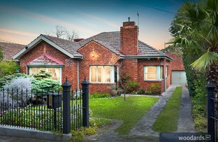 Picture of 81 Roslyn Street, Burwood VIC 3125