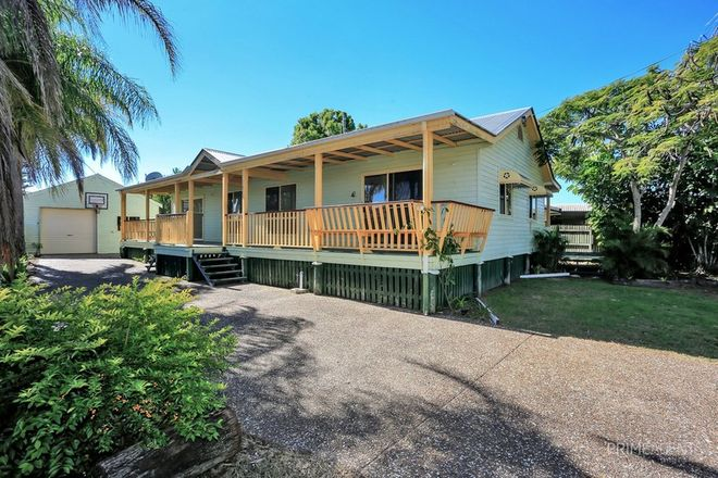 Picture of 23 Warrego Drive, POINT VERNON QLD 4655