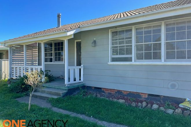 Picture of 13 & 13A Morris Street, BLAYNEY NSW 2799
