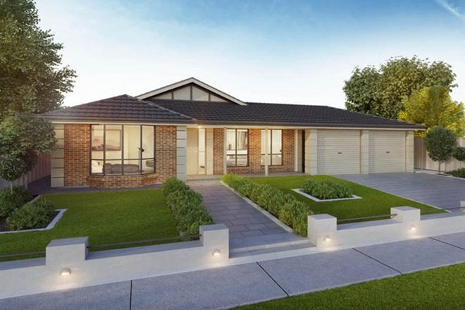 Picture of Lot 111 Burfield Street, GAWLER EAST SA 5118