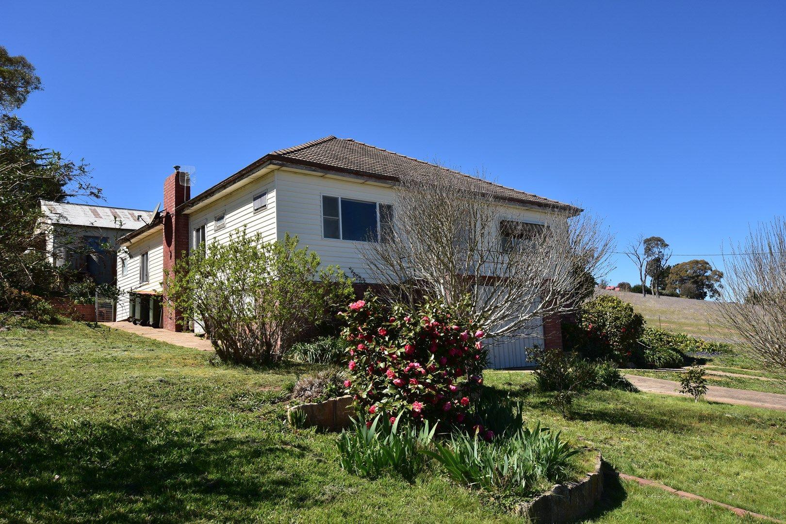 10 Park Street, Millthorpe NSW 2798, Image 0
