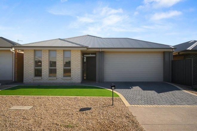 Picture of 39 Cobalt Road, MOANA SA 5169