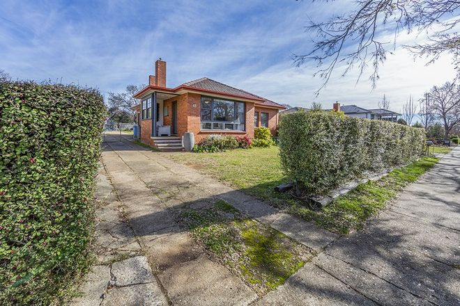 Picture of 41 Frome Street, GRIFFITH ACT 2603