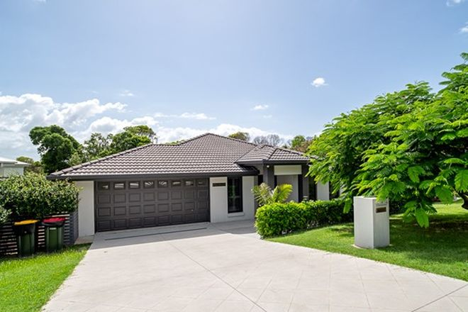 Picture of 1 Sandy View Drive, NIKENBAH QLD 4655