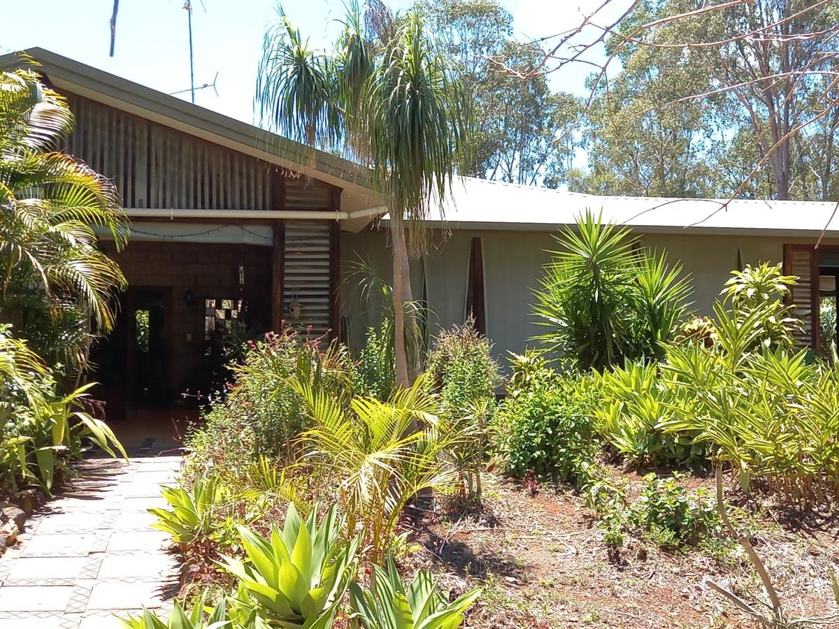 54 Jacaranda Drive, Millstream QLD 4888, Image 0