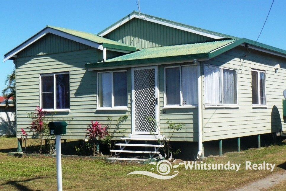 14 Dodd St, Proserpine QLD 4800, Image 0