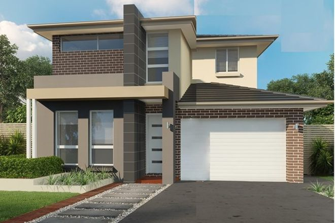 Picture of Lot 3064 Munro Street, LEPPINGTON NSW 2179
