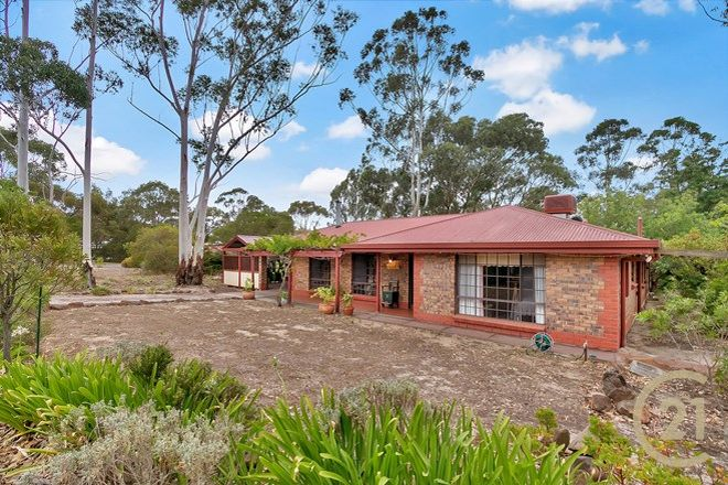 Picture of 17 Blue Gum Court, COCKATOO VALLEY SA 5351