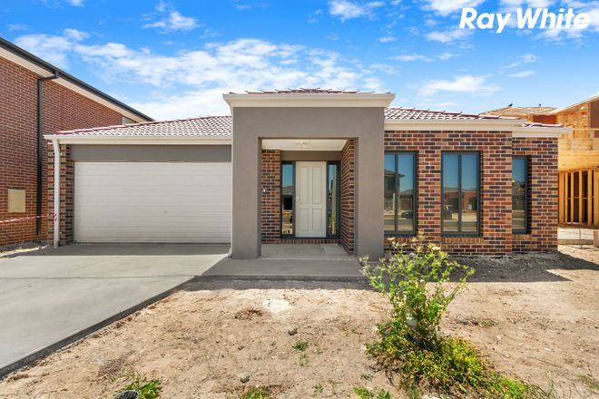 35 Skylark Boulevard, CLYDE NORTH VIC 3978