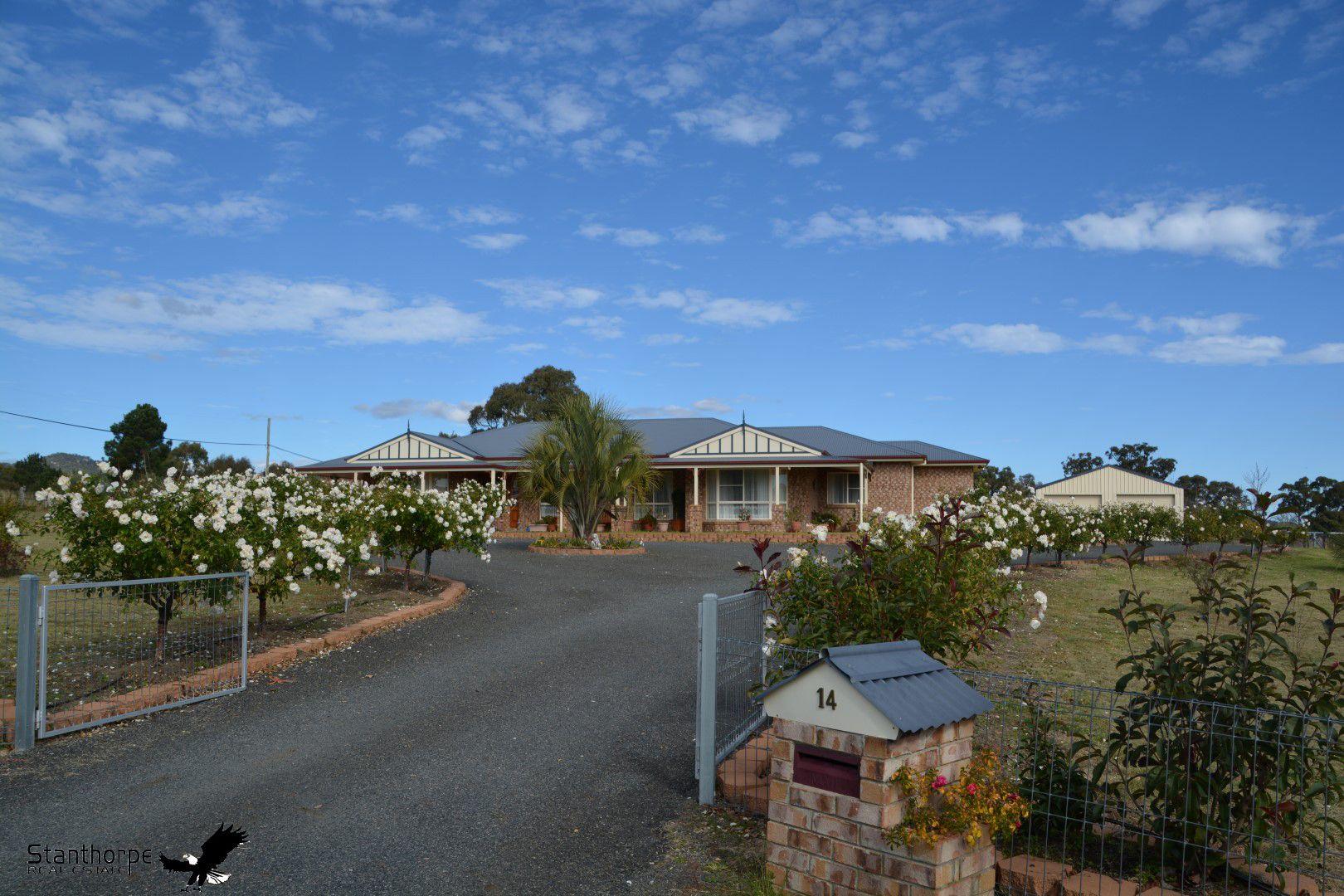 12-14 Beverley Road, Severnlea QLD 4380, Image 0
