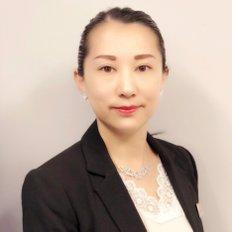 Lulu Zhang, Sales representative