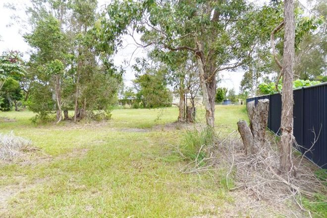Picture of 4 Hawk Court, COOLOOLA COVE QLD 4580