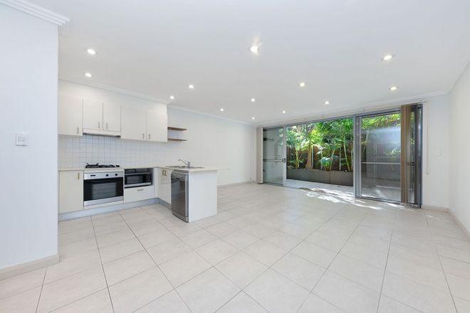Picture of 3/241 Avoca St, RANDWICK NSW 2031