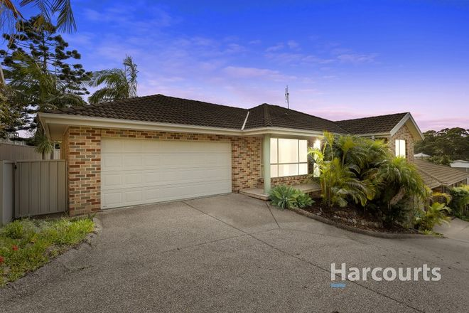Picture of 3/96 Wallsend Street, KAHIBAH NSW 2290