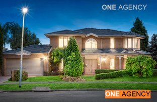Picture of 2 Kew Place, Wantirna VIC 3152