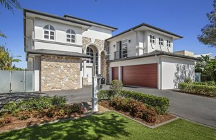 Picture of 5010 Emerald Island Drive, Carrara QLD 4211