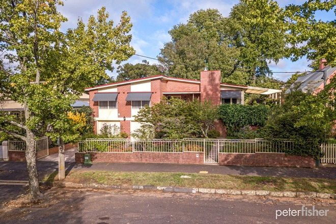 Picture of 173 Anson Street, ORANGE NSW 2800